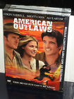 American Outlaws (DVD, 2001)