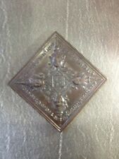 THAI AMULET Chamnan Pra Prom First Batch!!Special Super Rare! Real! Copper