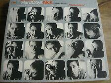 NICK HEYWARD - A HARD DAYS NICK (4 TRK CD DIGIPACK) (REF D2)
