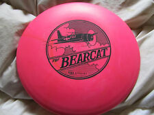Lightning F8F Bearcat long range driver pink and yellow mix color plastic