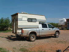 Truck camper tie down (Do it yourself!) plans Dodge