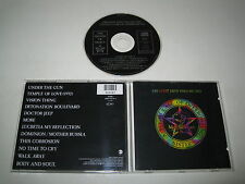 THE SISTERS OF MERCY/A SLIGHT CASE OF OVERBOMBING(EASTWEST/35 058 7)CD ALBUM