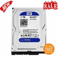 Disco Duro Interno 1TB 3.5 Inch Extraible PC - SATA 6 GB/s Disco duro Interno1tb