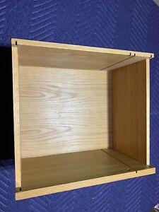 Vintage  MODERN Original KNOLL CREDENZA drawer