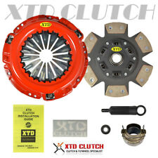 XTD STAGE 3 MIBA CLUTCH KIT FITS 1995-2018 TACOMA T100 4RUNNER 2.7L