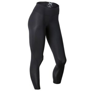 2XU Women's Wide Waist Band Compression Tight - 2021