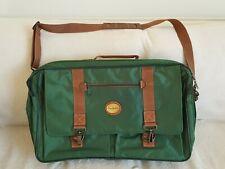 Pierre Cardin Weekend Bag Travel Luggage Detachable Shoulder Strap