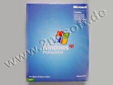 Windows XP Professional Retail-Update, deutsch - neu, SKU: E85-00095