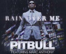 Pitbull Rain over me (2011; 2 tracks, feat. Marc Anthony) [Maxi-CD]