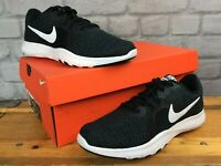 BNIB NIKE LADIES UK 4.5 EUR 38 FLEX TR8 BLACK WHITE ANTHRACITE RUNNING J