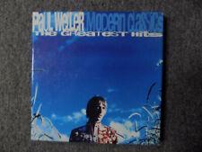 "Paul Weller - Modern Classics - The Greatest Hits - 4 X 7"" - Vinyl Box Set - Ex"