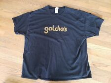 GOLDIES Showtime T-Shirt  I'm Dying Up Here TV Show SIZE 3xl screen worn