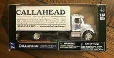 CALL AHEAD FREIGHTLINER BUSINESS CLASS M2 DELIVERY TRUCK