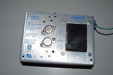 CONDOR HN24-3.6-A+ POWER SUPPLY 100/120/215/230-240 VAC INPUT 24VDC OUTPUT
