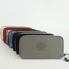 KIPLING UZARIO Large Zip Wallet