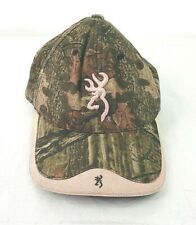 """BROWNING """"For Her"""" - One Size - WOMENS Baseball / Golf Style Cap Hat"""