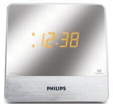 Horloges de maison numérique Philips avec alarme double