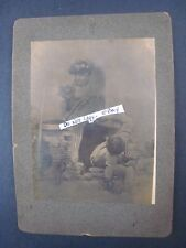 Rare Orig. C.1880 Brothel,Cathouse Photo,Cabinet,Redlight,' OLD WEST ',NUDE, #2