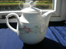 Unboxed Tableware White Royal Doulton Pottery
