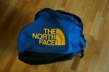 The North Face Base Camp Duffel, Blue Medium Travel Holdall 71L Genuine