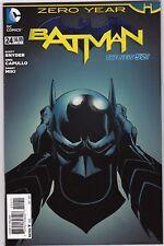 Batman (2011 2nd Series) #24 NM-