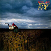 "Depeche Mode : A Broken Frame VINYL 12"" Album (2016) ***NEW*** Amazing Value"