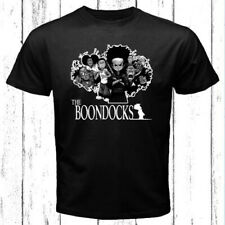 Breaking Bad Parody Adult Unisex T-Shirt The Boondocks Available XL /& 2XL