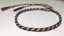 Mexican Flag Friendship Bracelet World Cup Russia 2018