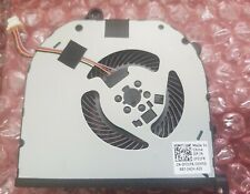 New Cooling Fan For Dell  XPS 15 9570 7590 Laptop P/N:0F01PX Free P&P