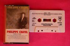 K 7 / Cassette / Philippe Chatel – Peau D'ane / Hol 1984
