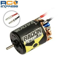 Associated Reedy Radon 2 17T 3-Slot 3600Kv Brushed Motor ASC27426