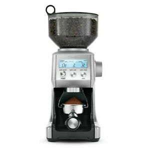 Breville Smart Coffee Grinder Pro - Stainless Steel (BCG820BSSXL)