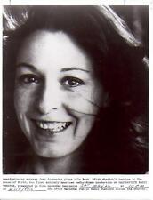 "Jane Alexander ""The House of Mirth"" 1979 Orig Movie Still"