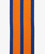 Ordensband 0,30m Schwarzburg Rudolstadt und Sondershausen Ehrenkreuz usw.