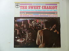 The sweet chariot SENSATIONAL NEW POP GOSPEL NIGHT CLUB WITH SOUL 62167