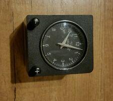 2000-2005 Jaguar Analog Clock OEM LNF-4315-AA OEM