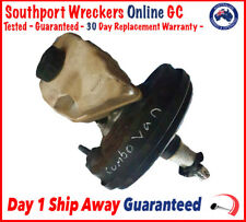 Genuine XC Holden Barina Combo Van 01-11 Brake Booster Assembly Unit - Express