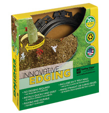 Valley View Industries Innovative Edging w/Poly Nails