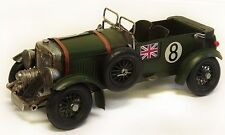 Unbranded Tin Diecast Vehicles