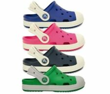 Calzado de niño sandalias de color principal azul