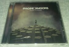 Night Visions by Imagine Dragons CD, Sep-2012, Interscope