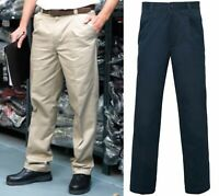 RTY MENS CHINO TROUSER CHINOS WORK LEISURE RRP£27 RTY036