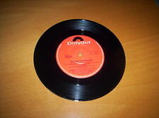 "THE WHO  ""YOU BETTER BET"" B  SIDE  ""THE QUIET ONE""  7 INCH 45    1981"