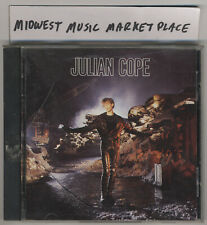 Julian Ciope - Saint Julian CD - Near-MINT - Crack In The Clouds Spacehopper