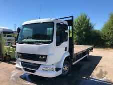 Commercial Flatbeds 2 excl. current Previous owners