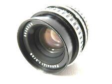 M42  PANCOLAR JENA(CARL ZEISS) 1,8/50 mm GLAS TOP CONDITION ZEBRA VINTAGE LENS!!