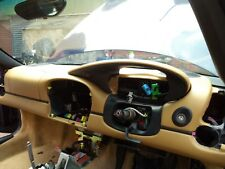 PORSCHE 996 FACE LIFT LEATHER DASHBOARD  BOXSTER 986 FACE LIFT DASHBOARD Y149RBD
