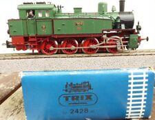 Gebhard Reitz Modelismo H0 auf Trix Basis Locomotora de Vapor Ténder T 13