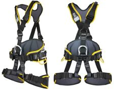 Profi 3D standard 5PT Full Body Harness Arrampicata Corda accesso caduta ARRESTO (M/L)