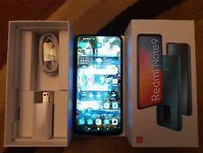 Xiaomi Redmi Note 9 128GB 4GB RAM (FACTORY UNLOCKED) T-Mobile AT&T plus More